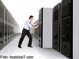 servere hosting