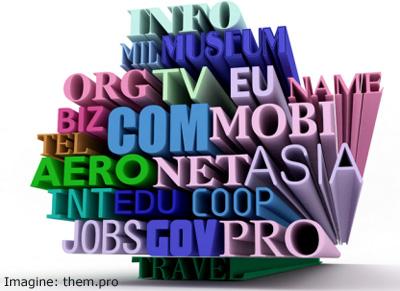 extensii domenii web