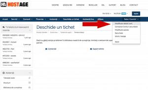 modificare-date-client