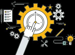 Infrastructura gazduire web