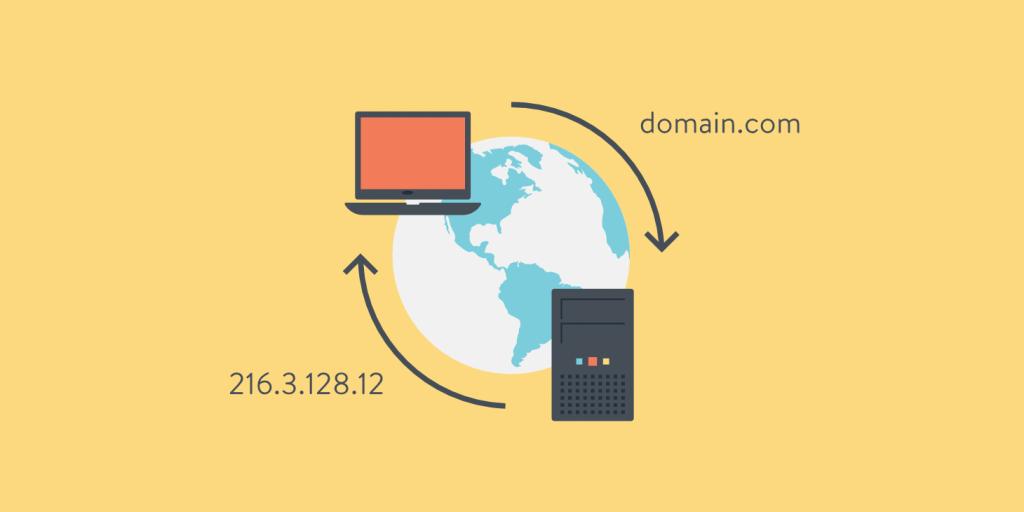 Ce este DNS